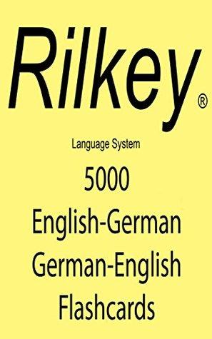 5000 English German Flashcards Englisch Deutsch Karteikarten  by  Paul Beck