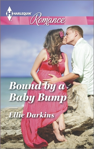 Bound by a Baby Bump by Ellie Darkins
