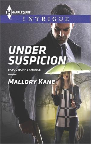 Under Suspicion by Mallory Kane