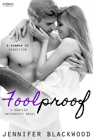 {Review} Foolproof by Jennifer Blackwood