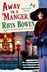Away in a Manger (Molly Murphy Mysteries, #15)