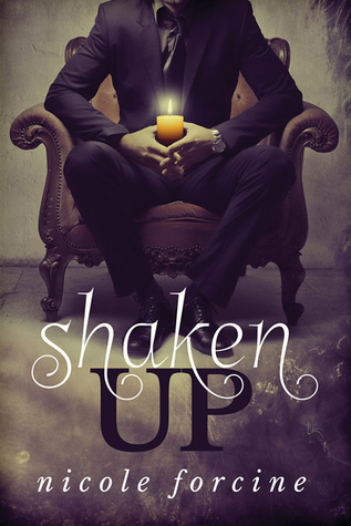 Book Review: Shaken Up by Nicole Forcine
