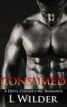 Consumed by L. Wilder