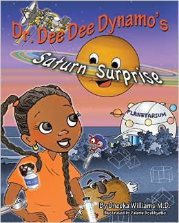Dr. Dee Dee Dynamo's Saturn Surprise