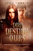 Dire Destiny of Ours (Overworld Chronicles, #10) by John Corwin