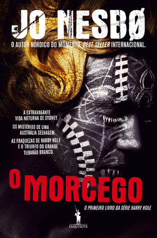 O Morcego (Harry Hole, #1)