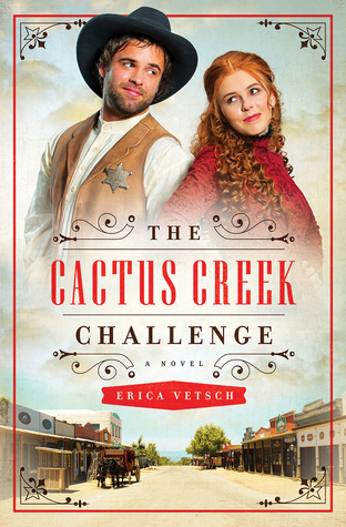 The Cactus Creek Challenge