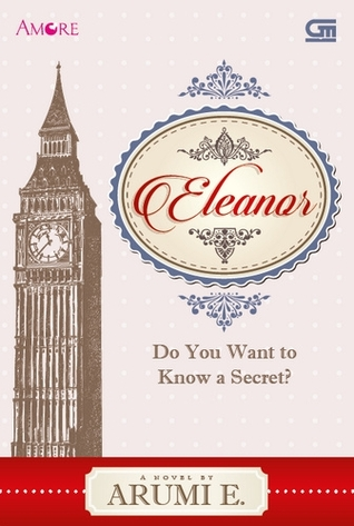 Eleanor: Do You Want To Know A Secret