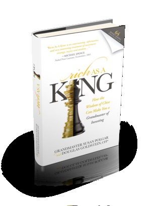 Rich as a King by Douglas Goldstein