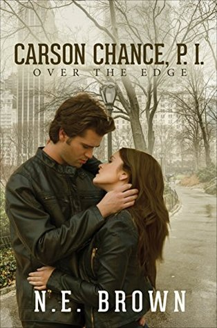 Carson Chance, P.I.: Over the Edge