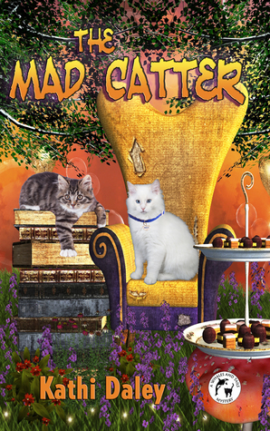 The Mad Catter Giveaway