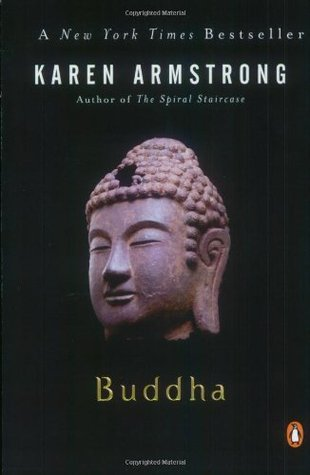 Buddha Book Cover