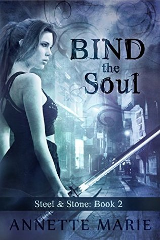 Book 2: BIND THE SOUL