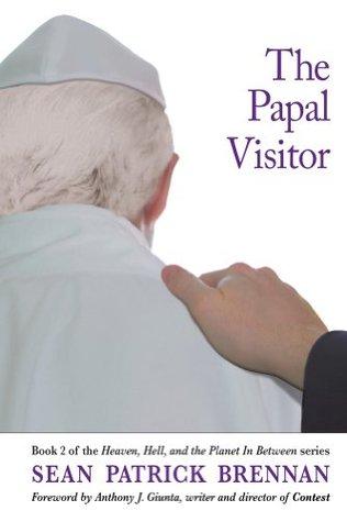 The Papal Visitor Sean Patrick Brennan