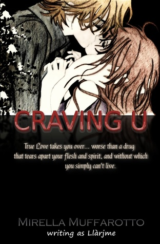 Craving U (The Rook Café, #1)
