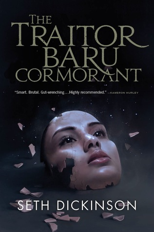 The Traitor Baru Cormorant by Seth Dickinson :: Outlandish Lit Review