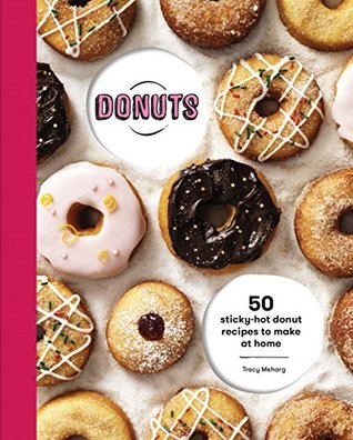 Donuts Tracey Meharg