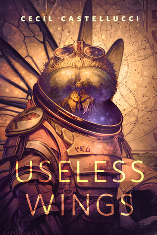 Useless Wings (Tin Star, #0.5)