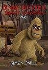 Duane Dexter's Bigfoot Adventures Part 1