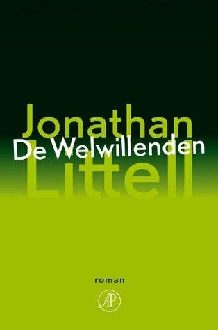 De Welwillenden Jonathan Littell