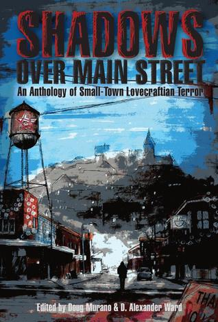 Shadows Over Main Street by Doug Murano