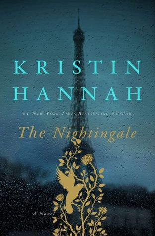 That's What He Said: The Nightingale by Kristin Hannah