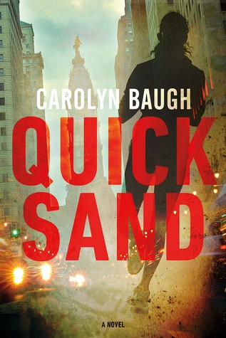 {Review} Quicksand by Carolyn Baugh