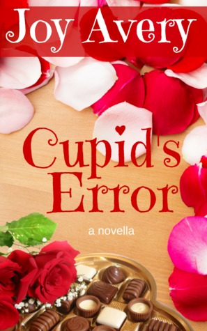 Cupid's Error by Joy Avery