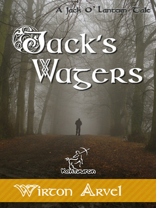 Jack's Wagers  by  Wirton Arvel