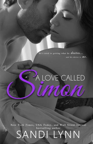 A Love Called Simon - Sandi Lynn