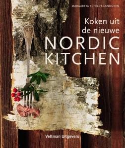 Koken uit de nieuwe Nordic kitchen Margareta Schildt-Landgren