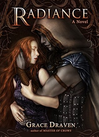 Fantasy review: Radiance by Grace Draven
