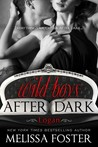 Logan (Wild Boys After Dark, #1)