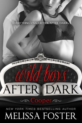 Cooper (Wild Boys After Dark, #4)