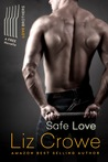 Safe Love: A Love Brothers Companion Novella (Love Brothers, #1.5)