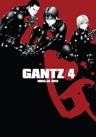 Gantz/4