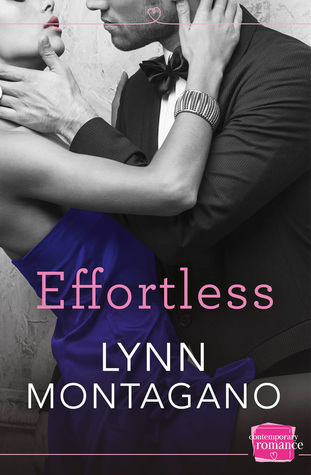 Effortless (The Breathless Series, #3)