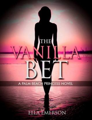 The Vanilla Bet Cover