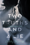 Two Truths and a Lie (PRG Investigations, #1)