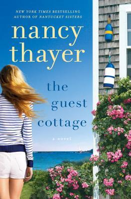 cover The Guest Cottage