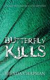 Butterfly Kills (Stonechild and Rouleau Mystery #2)