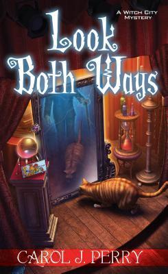Look Both Ways by Carol J. Perry