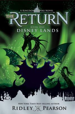 The Return (Kingdom Keepers, #8)