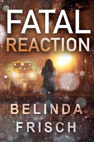 Fatal Reaction Cover