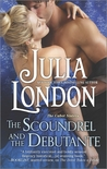 The Scoundrel and the Debutante (The Cabot Sisters, #3)