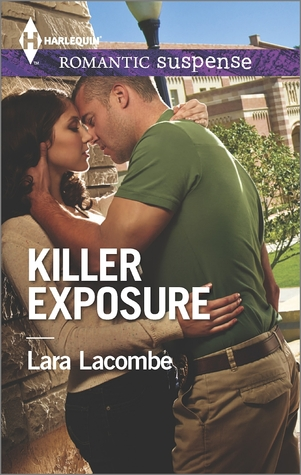 Killer Exposure by Lara Lacombe