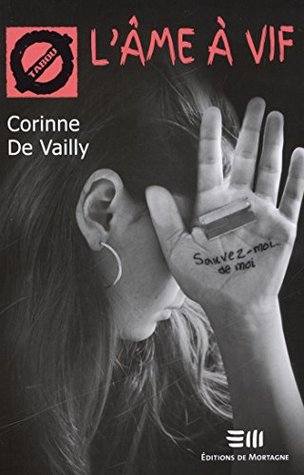 Lâme à vif (Tabou, #22) Corinne de Vailly