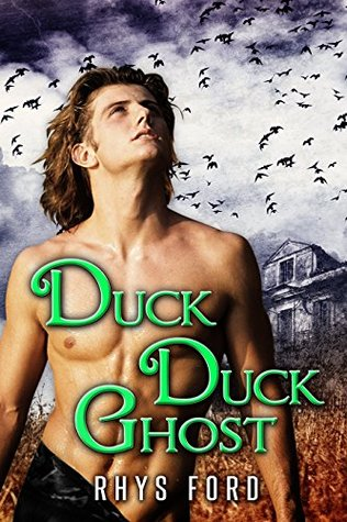 DUCK DUCK GHOST, RHYS FORD