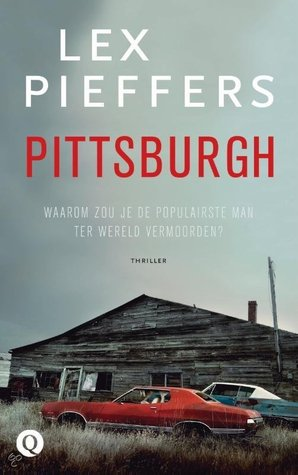 Pittsburgh  by  Lex Pieffers