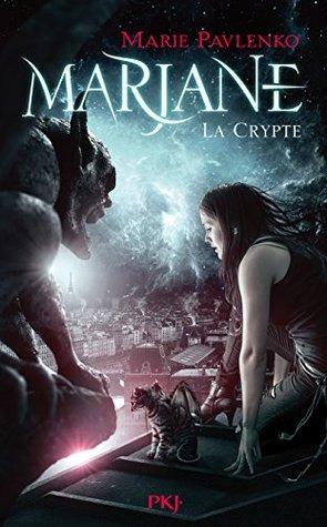 Marjane -  La Crypte (Marjane, #1)
